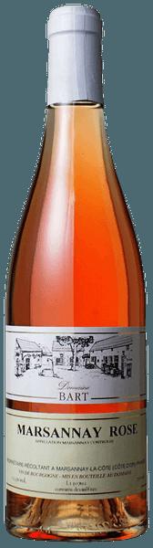 Marsannay Rosé - 2017 - Domaine Bart
